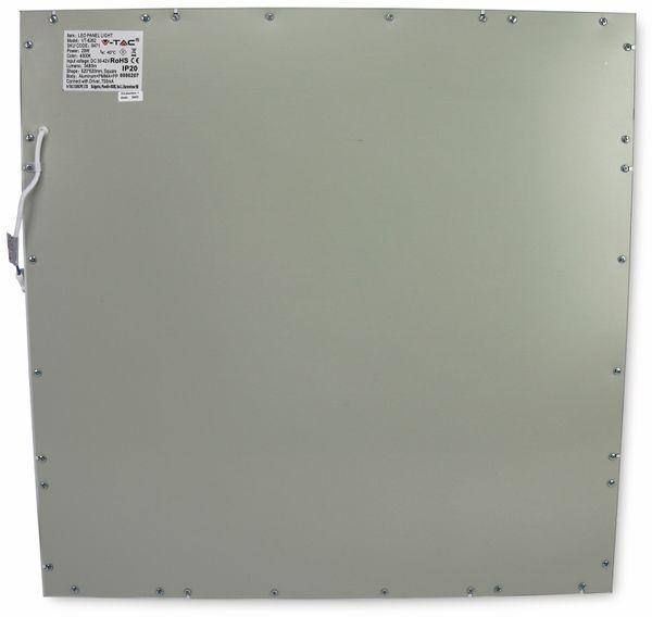 LED-Panel V-TAC 6471 HIGH LUMEN, EEK: A+, 29 W, 3480 lm, 4000K - Produktbild 2