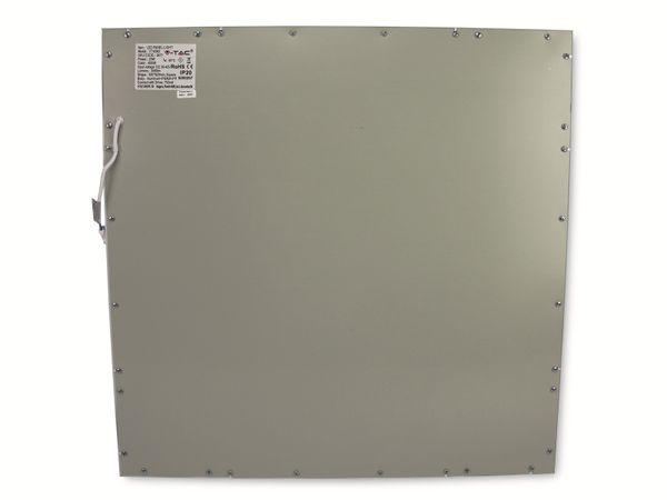 LED-Panel V-TAC 6471 HIGH LUMEN, EEK: A+, 29 W, 3600 lm, 4000K - Produktbild 2