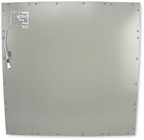 LED-Panel V-TAC 6471 HIGH LUMEN, EEK: A+, 29 W, 3480 lm, 4000K, 6 Stück - Produktbild 2