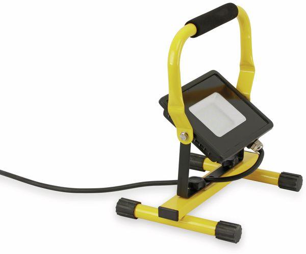LED-Baustrahler DAYLITE MEK-30N, EEK: A, 30 W, 2400 lm, 4000 K - Produktbild 4