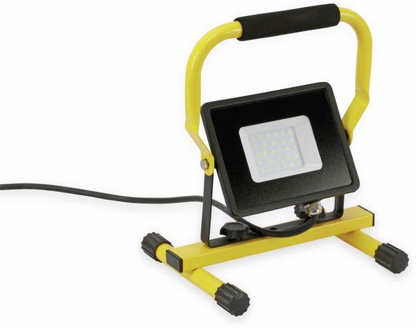 LED-Baustrahler DAYLITE MEK-30N, EEK: A, 30 W, 2400 lm, 4000 K - Produktbild 6