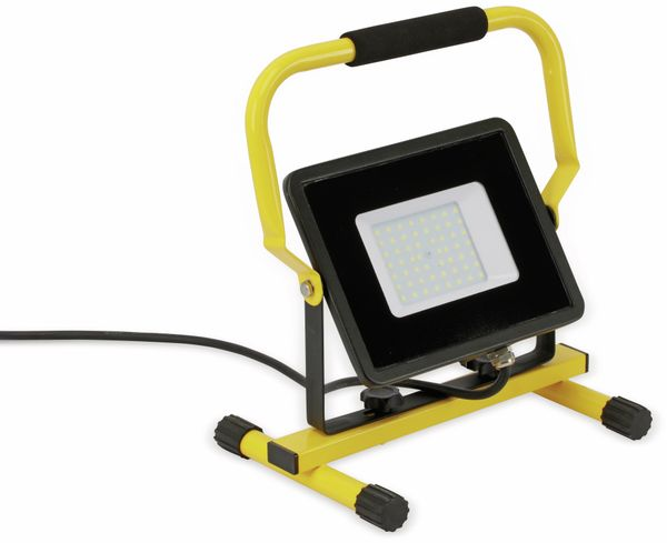 LED-Baustrahler DAYLITE MEK-50N, EEK: A, 50 W, 4000 lm, 4000 K - Produktbild 2