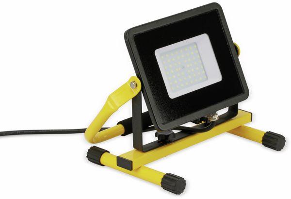 LED-Baustrahler DAYLITE MEK-50N, EEK: A, 50 W, 4000 lm, 4000 K - Produktbild 5