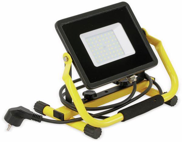 LED-Baustrahler DAYLITE MEK-50N, EEK: A, 50 W, 4000 lm, 4000 K - Produktbild 6