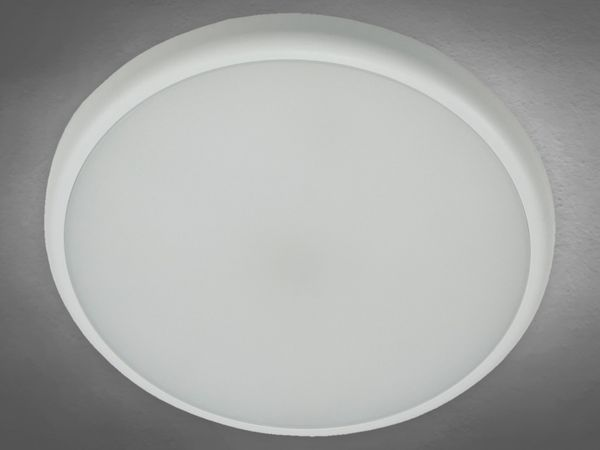 LED Deckenleuchte SALAO, EEK: A+,16W, 1200 lm, 4000K, IP54, Bewegungsmelder