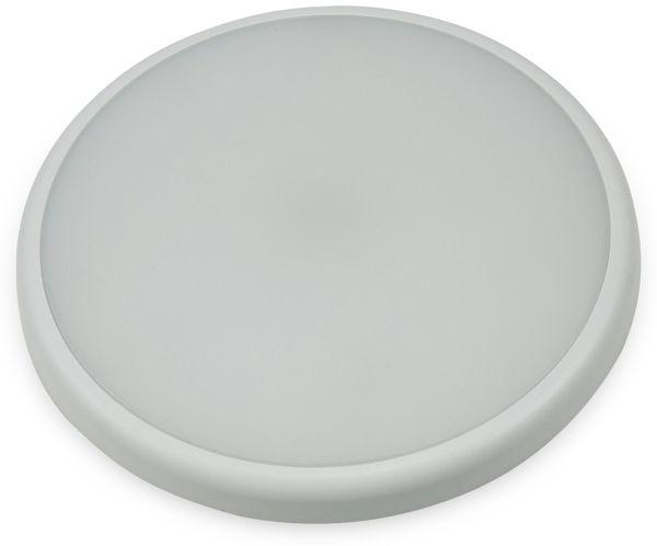 LED Deckenleuchte SALAO, EEK: A+,16W, 1200 lm, 4000K, IP54, Bewegungsmelder - Produktbild 2