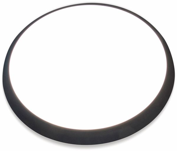 LED Deckenleuchte SALAO, EEK: A+,16W, 1200 lm, 4000K, IP54, Bewegungsmelder - Produktbild 6
