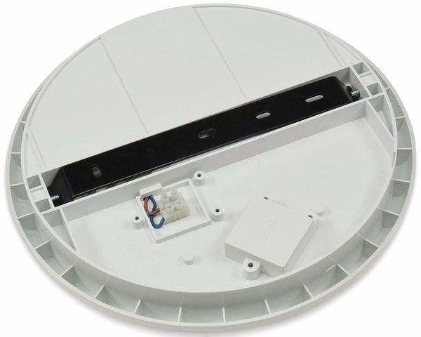 LED Deckenleuchte SALAO, EEK: A+,16W, 1200 lm, 4000K, IP54, Bewegungsmelder - Produktbild 8