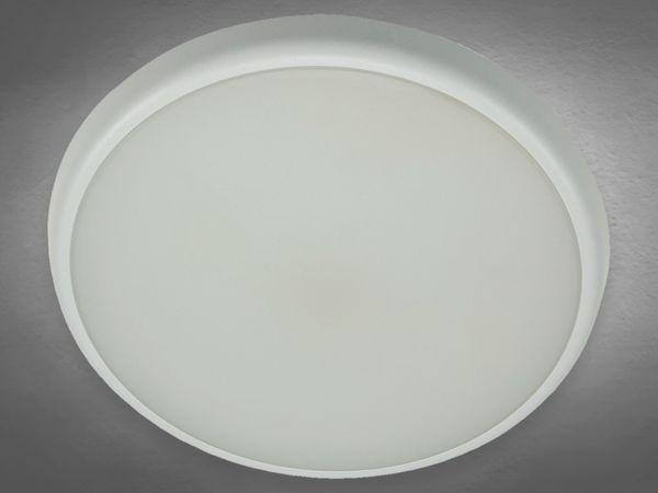 LED Deckenleuchte SALAO, EEK: A+,22W, 2100 lm, 4000K, IP54, Bewegungsmelder