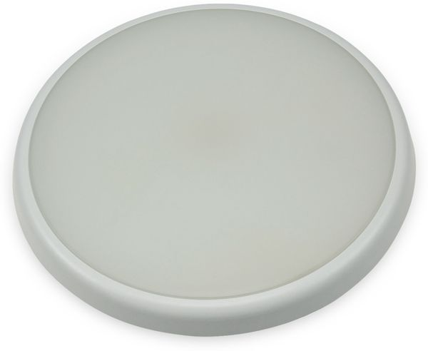 LED Deckenleuchte SALAO, EEK: A+,22W, 2100 lm, 4000K, IP54, Bewegungsmelder - Produktbild 2