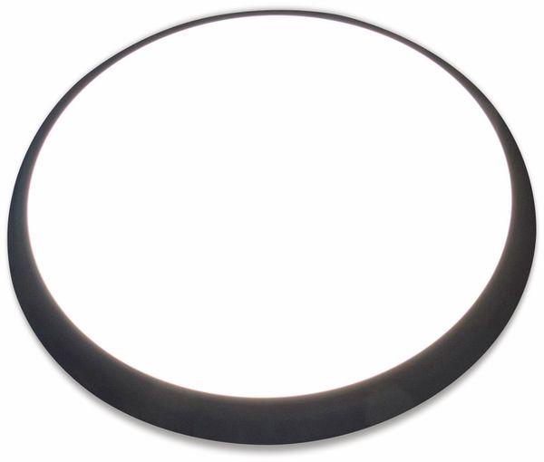 LED Deckenleuchte SALAO, EEK: A+,22W, 2100 lm, 4000K, IP54, Bewegungsmelder - Produktbild 6