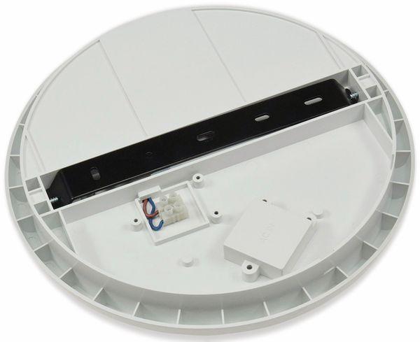 LED Deckenleuchte SALAO, EEK: A+,22W, 2100 lm, 4000K, IP54, Bewegungsmelder - Produktbild 8