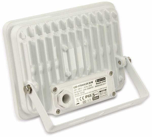 LED-Fluter mit Bewegungsmelder,679G, 20W, weiß - Produktbild 3