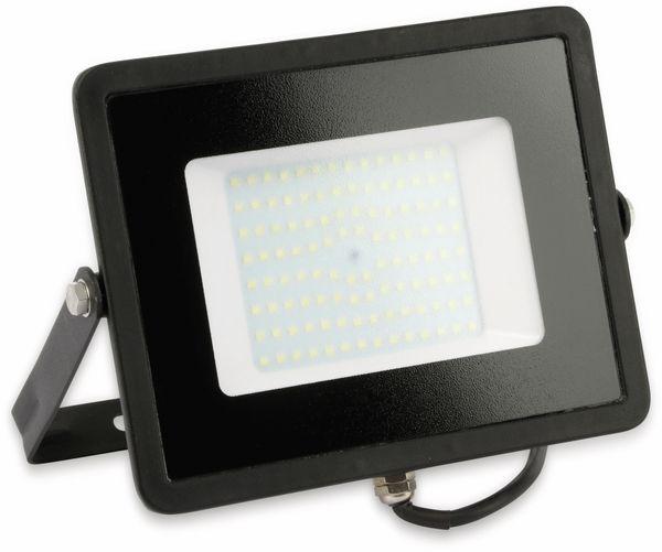 LED-Fluter DAYLITE LFC-100W-NW, EEK: A+, 100 W, 8000 lm, 4000 K