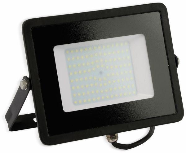 LED-Fluter DAYLITE LFC-100W-KW, EEK: A+, 100 W, 8000 lm, 6500 K