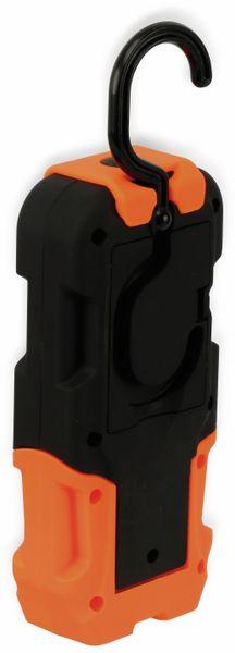 LED-Arbeitsleuchte DAYLITE MY-52023 SEESAW orange/schwarz - Produktbild 2