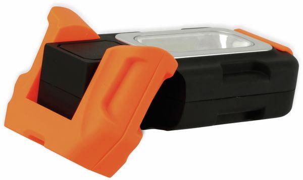 LED-Arbeitsleuchte DAYLITE MY-52023 SEESAW orange/schwarz - Produktbild 4