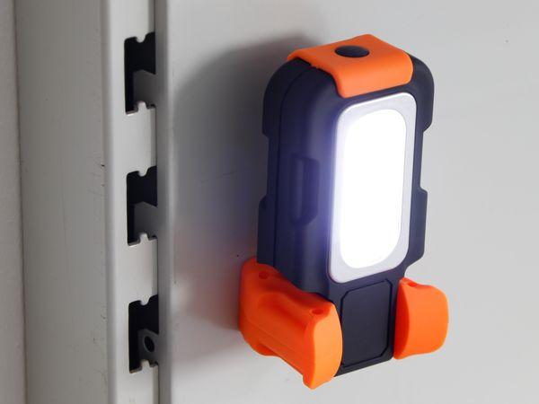 LED-Arbeitsleuchte DAYLITE MY-52023 SEESAW orange/schwarz - Produktbild 5