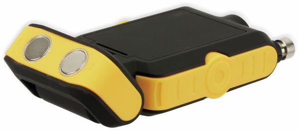 LED Pickup-Lampe DAYLITE MAS-SJ7-105 Handheld Worklight schwarz/gelb - Produktbild 4