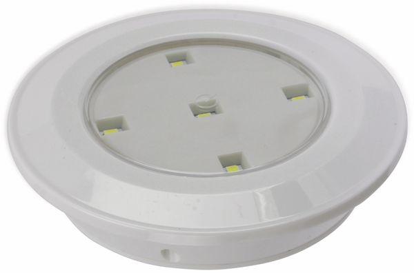 Ferngesteuerte LED-Leuchten DAYLITE MAS-SJ7-501 - Produktbild 4