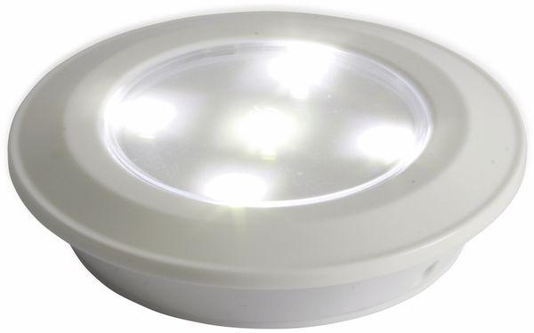 Ferngesteuerte LED-Leuchten DAYLITE MAS-SJ7-501 - Produktbild 5