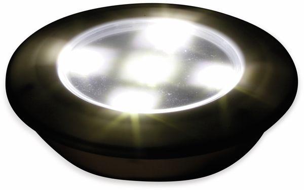 Ferngesteuerte LED-Leuchten DAYLITE MAS-SJ7-501 - Produktbild 6