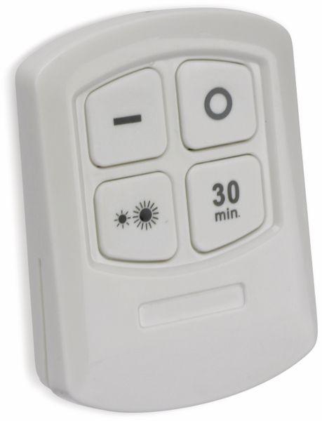 Ferngesteuerte LED-Leuchten DAYLITE MAS-SJ7-501 - Produktbild 9