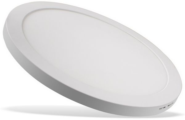 LED-Ein-/Aufbau Panel OPTONICA 2587, EEK: A+, 30 W, 3000 lm, 3000…6000 K - Produktbild 2