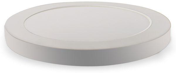 LED-Ein-/Aufbau Panel OPTONICA 2587, EEK: A+, 30 W, 3000 lm, 3000…6000 K - Produktbild 3