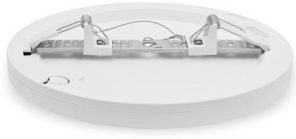 LED-Ein-/Aufbau Panel OPTONICA 2587, EEK: A+, 30 W, 3000 lm, 3000…6000 K - Produktbild 5