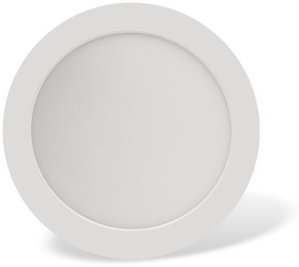 LED-Ein-/Aufbau Panel OPTONICA 2587, EEK: A+, 30 W, 3000 lm, 3000…6000 K - Produktbild 8
