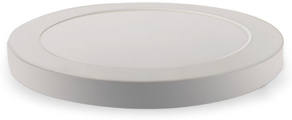 LED-Ein-/Aufbau Panel OPTONICA 2586, EEK: A+, 18 W, 1600 lm, 3000…6000 K - Produktbild 3