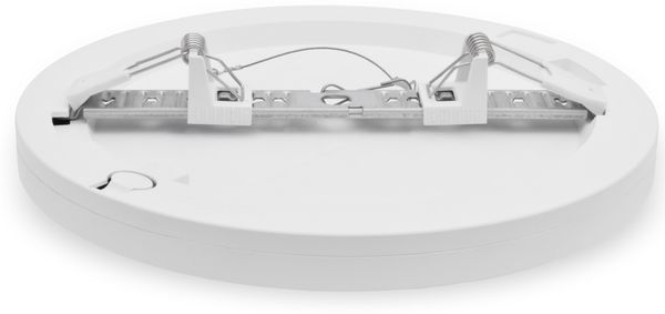 LED-Ein-/Aufbau Panel OPTONICA 2586, EEK: A+, 18 W, 1600 lm, 3000…6000 K - Produktbild 5