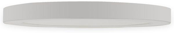 LED-Ein-/Aufbau Panel OPTONICA 2586, EEK: A+, 18 W, 1600 lm, 3000…6000 K - Produktbild 6