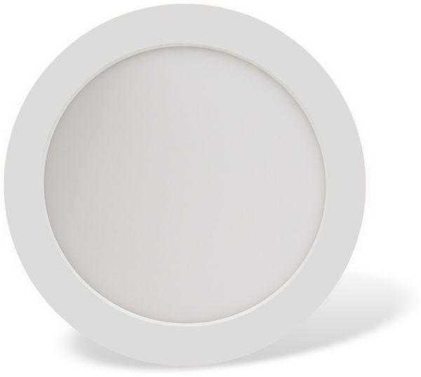LED-Ein-/Aufbau Panel OPTONICA 2586, EEK: A+, 18 W, 1600 lm, 3000…6000 K - Produktbild 8
