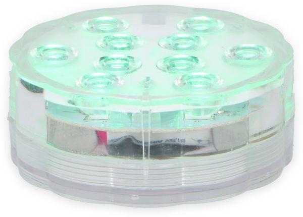 Grundig SET 3x LED RGB Leuchten inkl. Fernbedienung - Produktbild 2