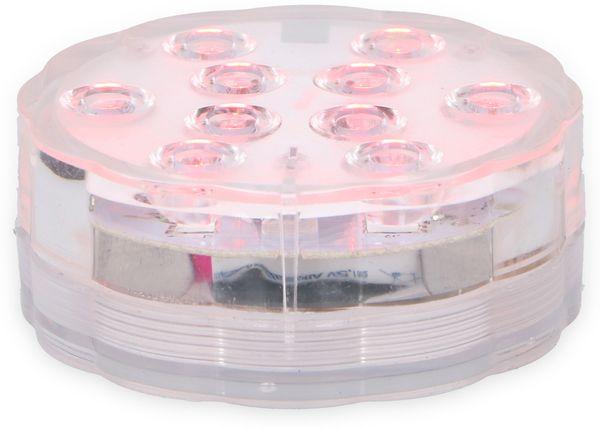 Grundig SET 3x LED RGB Leuchten inkl. Fernbedienung - Produktbild 3
