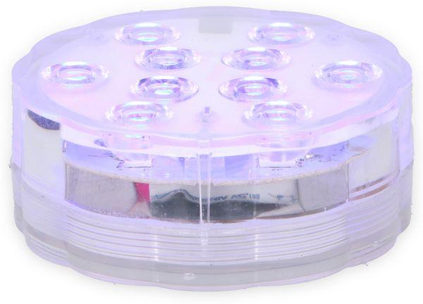 Grundig SET 3x LED RGB Leuchten inkl. Fernbedienung - Produktbild 4