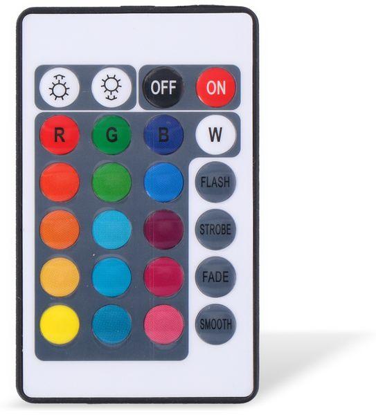 Grundig SET 3x LED RGB Leuchten inkl. Fernbedienung - Produktbild 6