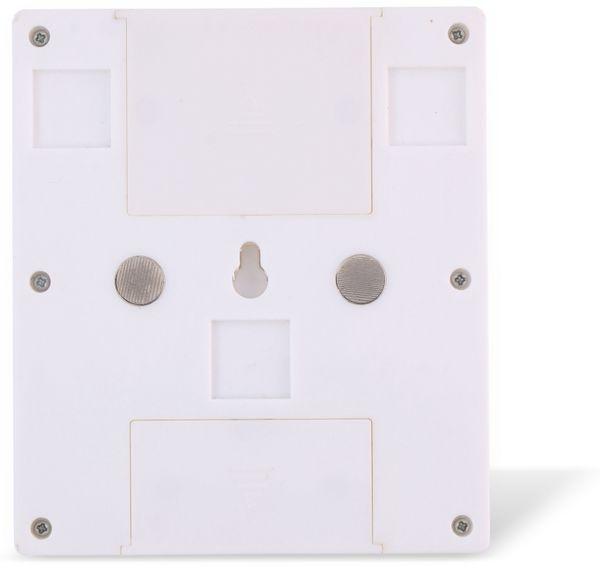 LED-Nachtlicht GRUNDIG, 110x125x20 mm - Produktbild 3