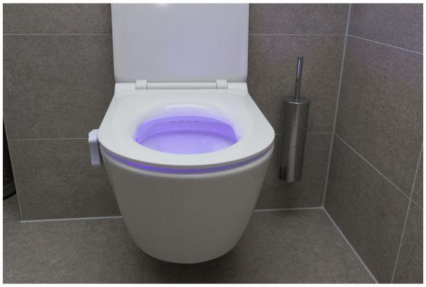 LED Toiletten-Licht GRUNDIG, RGB - Produktbild 2