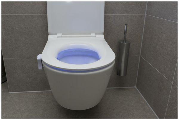 LED Toiletten-Licht GRUNDIG, RGB - Produktbild 5