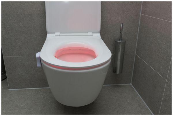 LED Toiletten-Licht GRUNDIG, RGB - Produktbild 6