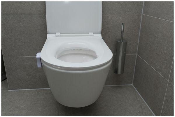 LED Toiletten-Licht GRUNDIG, RGB - Produktbild 7
