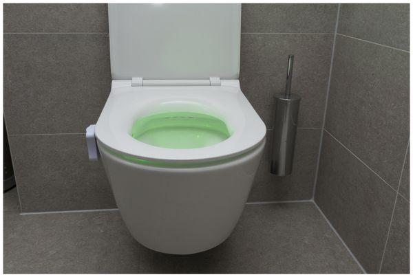 LED Toiletten-Licht GRUNDIG, RGB - Produktbild 9
