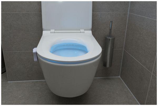LED Toiletten-Licht GRUNDIG, RGB - Produktbild 10