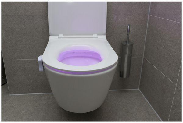 LED Toiletten-Licht GRUNDIG, RGB - Produktbild 11