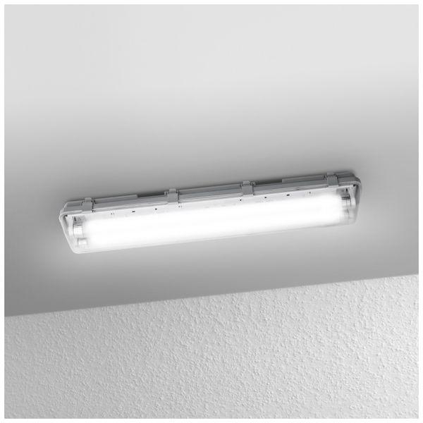 Feuchtraum-Wannenleuchte LEDVANCE SubMARINE 4058075303980, EEK: A+ - Produktbild 7