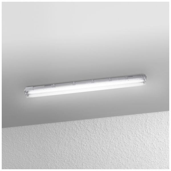 Feuchtraum-Wannenleuchte LEDVANCE SubMARINE 4058075304000, EEK: A+ - Produktbild 6