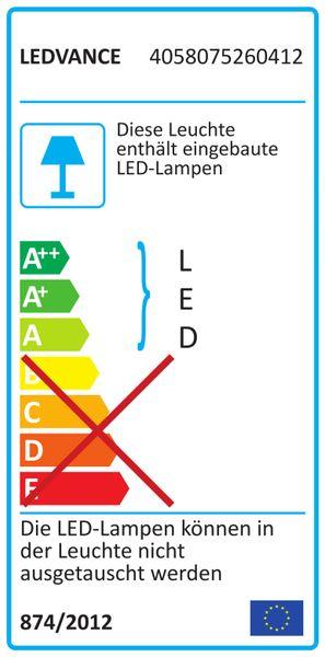 Feuchtraumleuchte LEDVANCE SubMARINE Integrated, EEK: A+ - Produktbild 7
